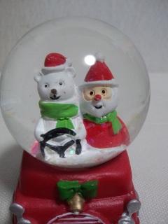 ドライブクリスマス2