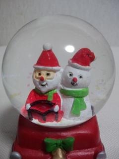 ドライブクリスマス3