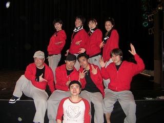 かつだんす。20090713@渋谷O-West