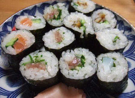 夜中寿司6.13
