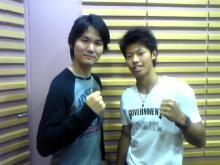 晴山塾 富士見支部 2007年K-1甲...