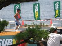 マラソン 10k