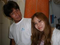 坂元さん夫婦
