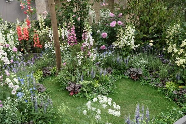 モネの庭6