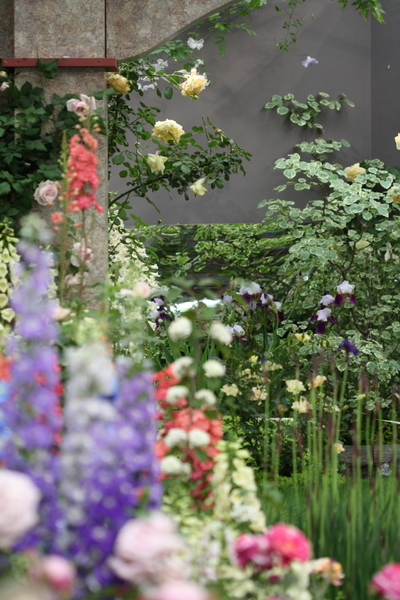 モネの庭5