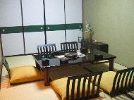 ホテル0503和室