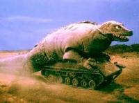 恐竜戦車(ウルトラセブン)