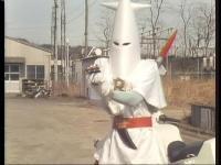 爆忍ロケットマン(世界忍者戦ジライヤ)