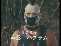 牢忍 ハブラム(世界忍者戦ジライヤ)
