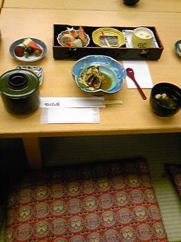 昼食です~