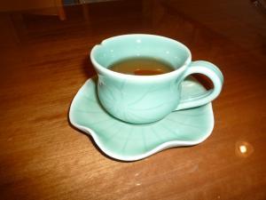 コーヒーカップセット