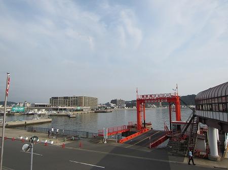久里浜港 1