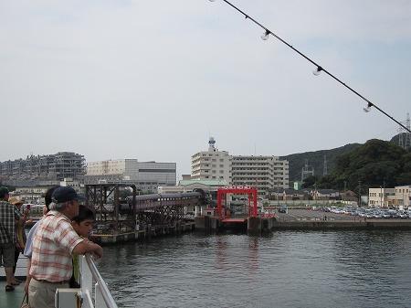久里浜港 4