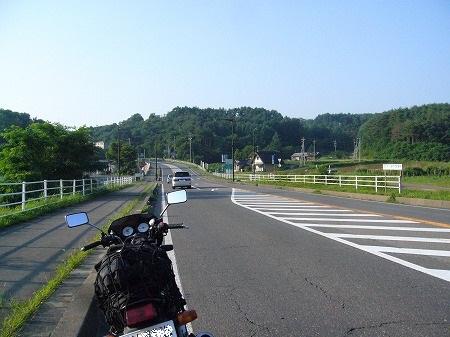 中山道 1