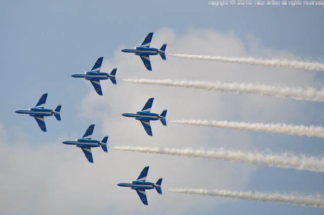 2011・8・7千歳航空祭4