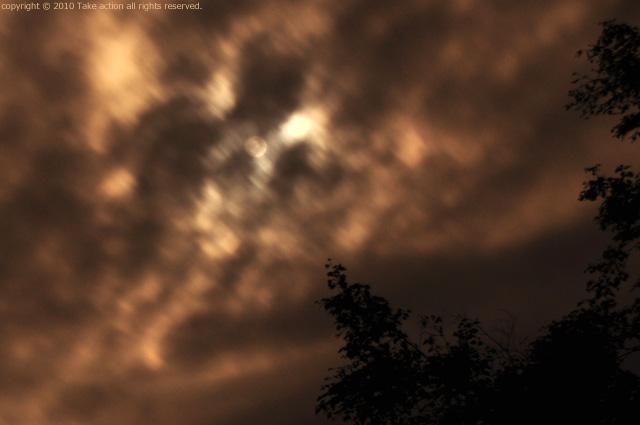 2011年ペルセウス流星群2