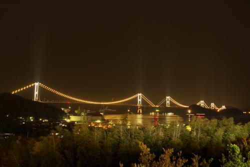 来島大橋ー1