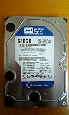 WD6400AAKS