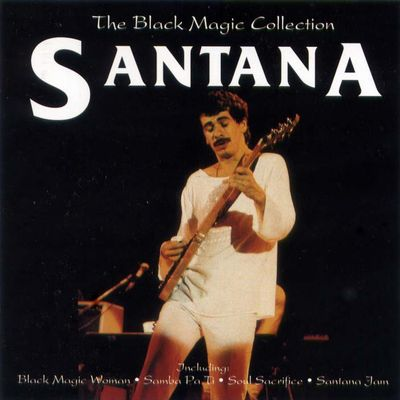 SANTANA(The Black Magic Collection)