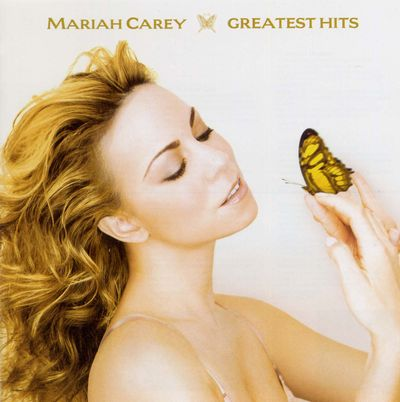 MARAIAH CAREY(GREATEST HITS)