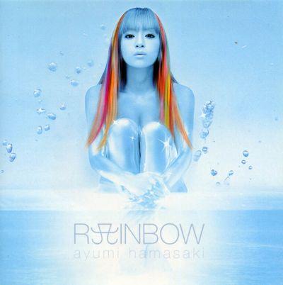浜崎あゆみ「RAINBOW」