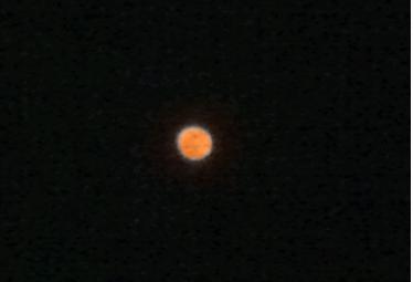 赤い月0518