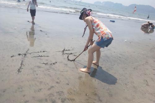 ともこ海1