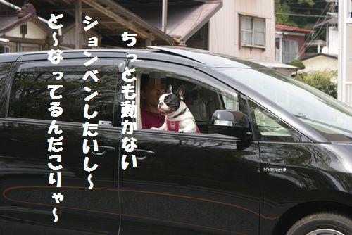 松島渋滞4