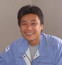 藤田副所長