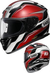 SHOEI XR-1100 MARQUEZ