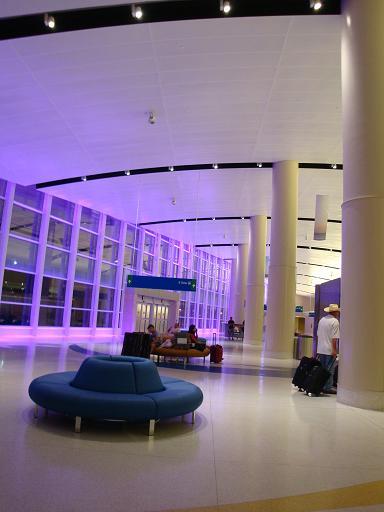 SAAirport