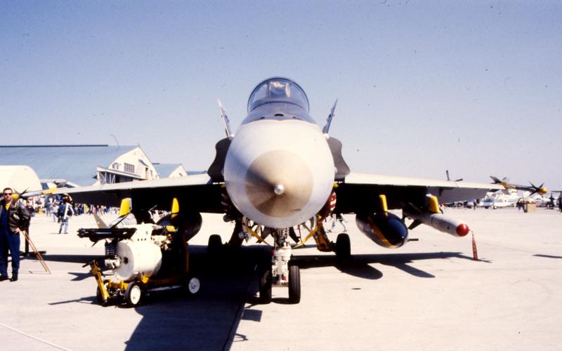VFA-192 CAG 1996 001
