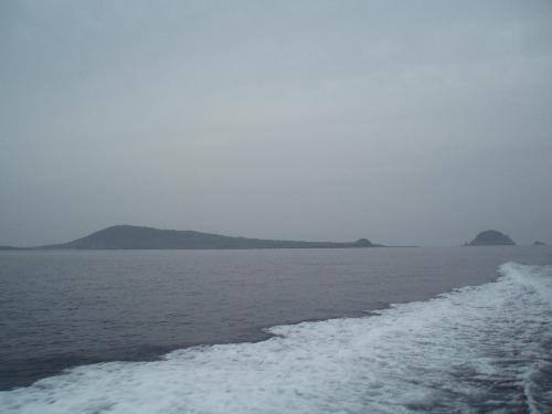 黄島本島①