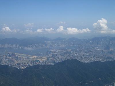 2009.夏.香港上海 007
