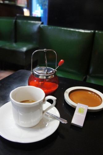 バイオレット コーヒー