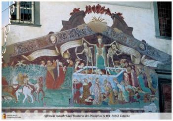 クルゾーネ死の勝利