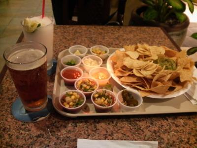 RHSCのチップス&ビール2