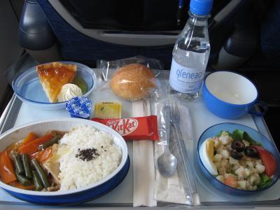 BA機内食2