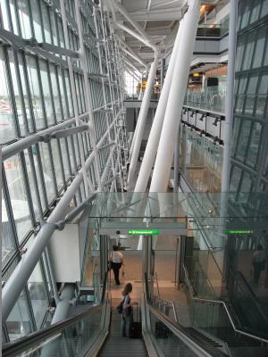 ヒースロー空港2