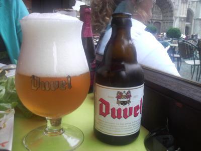 本日のビール2