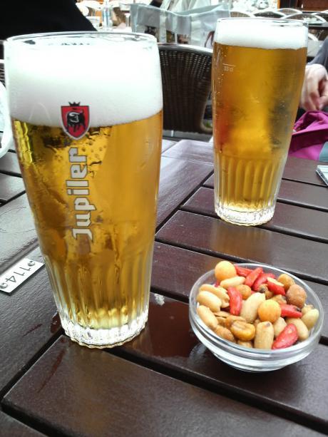 Jupilerビール