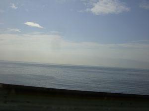 20海景色