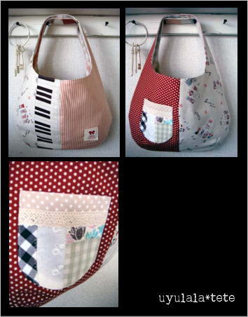 One Pattern Bag 2