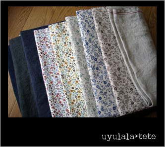 linen&cotton