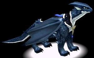 ドラゴン二人乗り ペット作成画面 未実装 おかしい 5