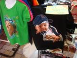 ファンキー赤ちゃん