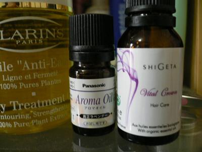 Shigeta Vital Crown Hair-Care