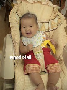 チビ姫4ヶ月