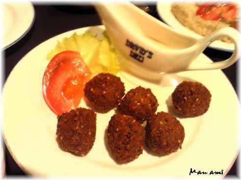 イスラエル料理2