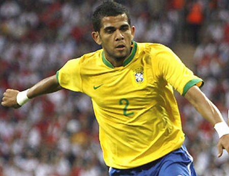 Daniel Alves da Silva 1